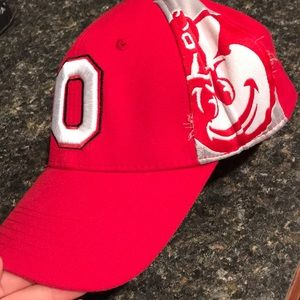 Other - Ohio state hat